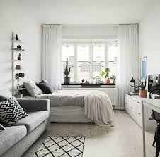 decorating one bedroom apartment. Decorating Ideas For Small One Bedroom Apartment Fresh Minimalism Ispo Therapy Pinterest Of O