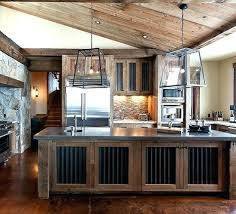 rustic tin ceiling rustic kitchen inspiration corrugated metal interior ceiling tiles panels creative ways to use in design corrugated tin ceiling rustic