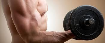 Spierpijn trainen