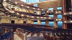 Orchestra And Mezzanine Picture Of Dr Phillips Center For