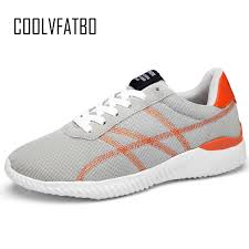 Detail Feedback Questions about <b>COOLVFATBO Men Unisex Shoes</b> ...