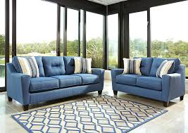 blue sofa and loveseat blue sofa and navy blue leather couch and loveseat
