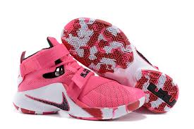 lebron james shoes 2015 pink. cheap nike lebron soldier 9 pink white black james shoes 2015 d