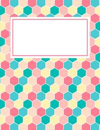 Editable Binder Cover Templates Free Free Binder Cover Under Fontanacountryinn Com