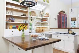 kitchen wall cabinet end shelf fresh kitchens with open shelving and advice
