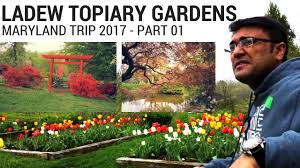 ladew topiary garden life travel fellowship benson thomas