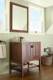 Craftsman Medicine Cabinet 17 Best Images About Carmel Seaside Bathroom On Pinterest