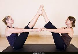 nice yoga poses for two yogaposes8 yoga poses