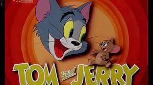Tom und Jerry - Deutsches Intro HD - YouTube