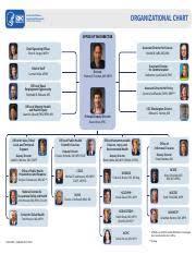 Cdc Organizational Chart Cdc Nih Org Organizational Chart Centers For Disease