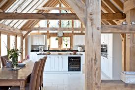 Vaulted Ceiling Kitchen Interior Cute Mcdonald Vaulted Kitchen Oak 45 Design Ideas For