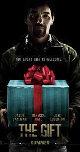 the gift trivia imdb