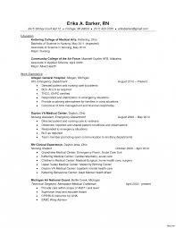 Templates Sample Registered Nurse Resume Bsc Cover Letter And