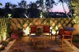 Small Backyard Lighting Ideas 20 Beautiful Ways To Small Garden Lighting Ideas Inspira