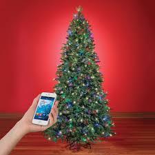 App Controlled Christmas Tree Lights App Controlled Music And Light Show Christmas Tree