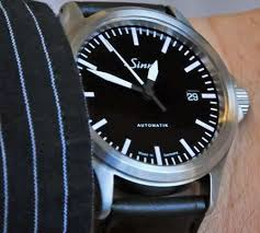 low budget watch guide for men gentleman s gazette sinn watches affordable precision made in