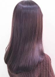 アラフォー女性に似合う髪色は40代に似合う白髪が目立たないヘアカラー
