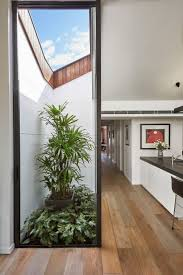 Jost Architect's Malvern project involved a small, inter-war semi-detached  house which, despite the local council's Heritage B grading, appeared to  have ...