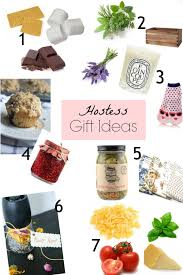 Hostess Gift Gift Ideas Runway Chef