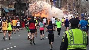 Resultado de imagen para pompeo y maraton de boston