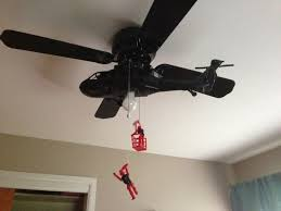 helicopter ceiling fans photo 1