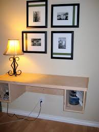 cheerful image of home interior wall decoration design with various cool framing wall decor elegant