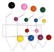 Golf Ball Coat Rack Amazing Multi Color Eeammes Hang It All Rack Coat Rack Hook Coat Hangers