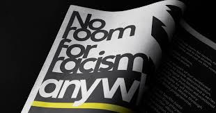 """Premier League """"<b>No Room For Racism</b>"""" Campaign for Equality"""