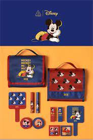 Phấn Mắt 3CE Disney Mickey Mini Multi Eye Color Palette 5g Phiên Bản Giới  Hạn - Thế giới mỹ phẩm Bình Dương