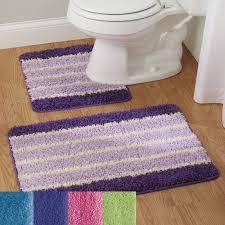 image of bathroom rugs
