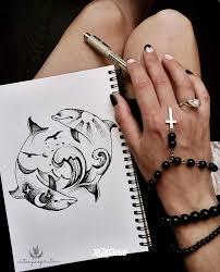 татуировки в стиле блэкворк Blackwork Rustattooru иркутск