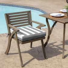 gray outdoor seat cushions outdoor