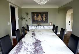 white marble dining table dining outdoor dining room using white marble top round dining table also