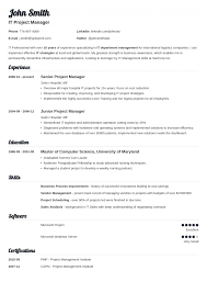 Resumes Fabulous Resume Samples Download Sample Ideas S
