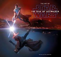 Crazy Lightsaber Designs Star Wars Rise Of Skywalker Concept Art Features A Crazy