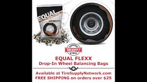 Tire Supply Network Equal Flexx