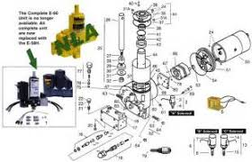 meyer snow plow wiring diagram e images plow wiring diagram e 60 e 60h pump parts meyer snow plows