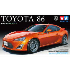 hobby kits 1 12 scale. TAMIYA # 24323 1/24 Toyota 86 FT86 GT86 Plastic Car Model Kit Hobby Kits 1 12 Scale