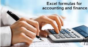 Finance Excel Functions Excel Formulas For Accounting And Finance Basic Excel Tutorial
