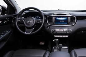 2018 kia cadenza sxl. interesting 2018 2018 kia sorento review  interior on kia cadenza sxl