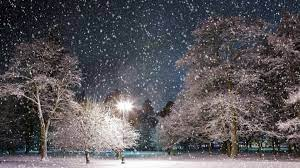 Winter Night Mac Wallpaper Download Mac ...