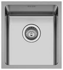 Врезная <b>кухонная мойка Seaman ECO</b> Roma SMR-3438A.A ...