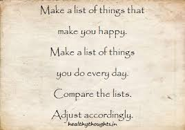 Quotes To Make You Happy Mesmerizing Trydoingwhatmakesyouhappyquotes HealthyThoughts The Mind