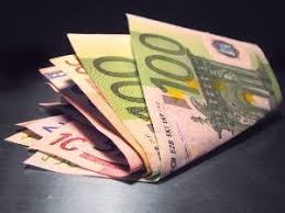 Image result for NO euro cash