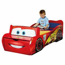 Kids Bedroom Furniture Brisbane Disney Cars Lightning Mcqueen Toddler Bed Big W