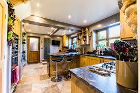 shaker natural oak homestyle kitchens