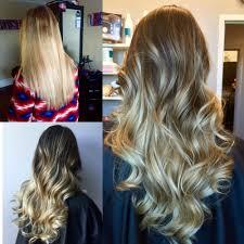 Balayage hair Kasey Blankenship | Balayage hair, Beauty salon, Salon suite