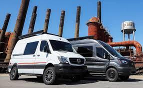 Gmc vandura cutaway van off grid stealth camper conversion. The Top 6 Van Chassis For Your Camper Van Conversion We Re The Russos