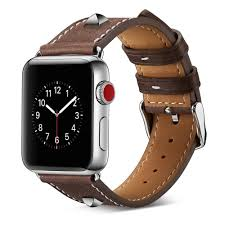 didi strap for iwatch band 42mm straps apple watch leather band 38mm braxelet for apple watch bands 42mm nylon leather men with 29 71 piece on