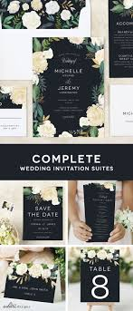 21 Best Ivory Gold Black Wedding Images On Pinterest Black